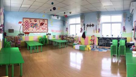 三十铺镇第一幼儿园区域活动视频