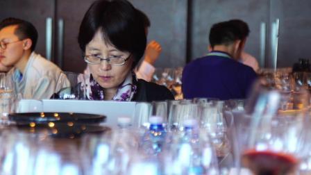 2017WINE100葡萄酒大赛