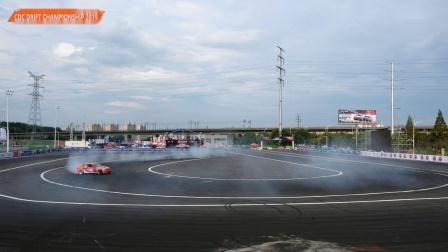 CDC Drift Championship 2018 | CDC飘移锦标赛 株洲站 | BOD波特赛车石油
