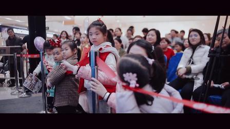 孟颖国际舞蹈花絮-宜兴35毫米电影工作室出品
