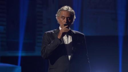 安德烈.波切利《柔声倾诉》意大利电影《教父》主题曲 2016年3月发行 - Andrea Bocelli - Brucia La Terra