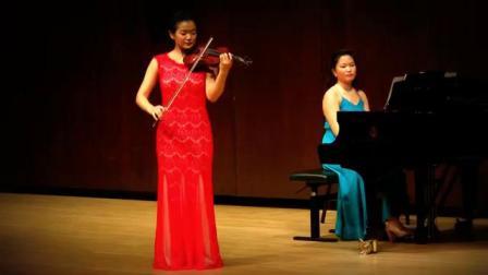 《天堂影院》小提琴独奏