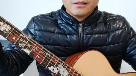 《吉他音色》指弹吉他弹唱教学吉他教学吉他教程