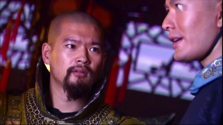 34 鹿鼎记黄晓明未删减版(2008) 第三十四集