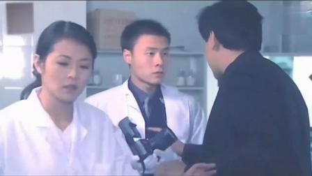 美女法医验女尸时竟然发现女尸这个是男儿身,太尴尬了