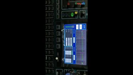 专业数字调音台V32话筒效果调节及使用