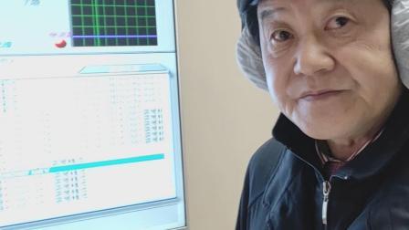 CFRA细胞频率调整案例,四年的时间左耳耳鸣改善见证。