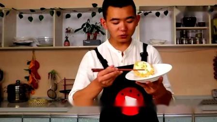 土豆丝饼的做法、真是超级美味的早餐!