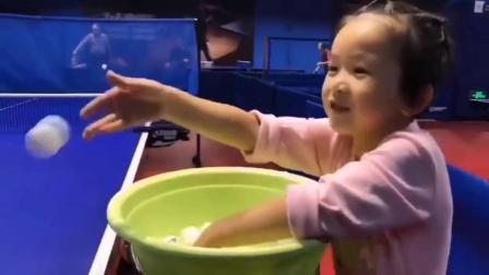最萌小美女教练