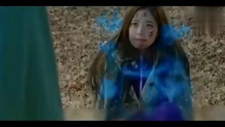 花游记:阿斯女这一段真是太虐心了!要哭了!