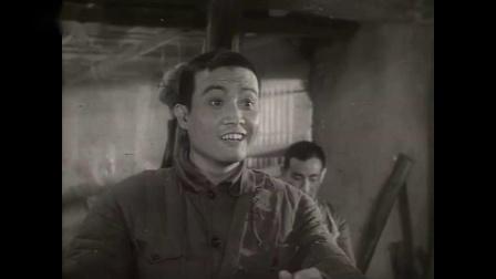 战火中的青春1959插曲:战斗进行曲