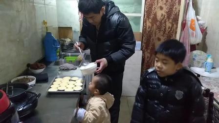20181223喜欢烤蛋挞的王伟