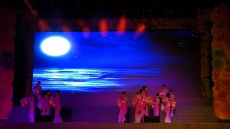 舞蹈:灯舞吉祥
