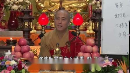 宏海法师-华严经概论07