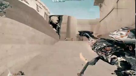 CF击杀集锦:强到被T,是怎样的游戏体验-游戏视频