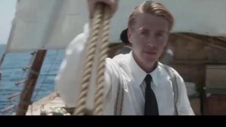《孤筏重洋》:如果让你乘坐木筏在海上一百天,你愿意吗?