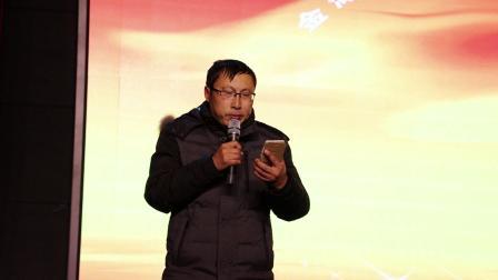 """""""花开新时代""""金湖县外国语学校2019迎新文艺演出全程视频"""