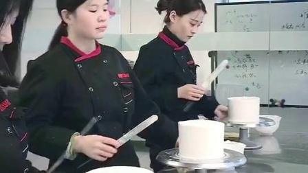 倾城拾光烘焙学院