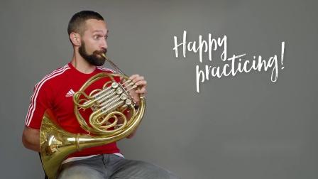 2018-2019 ATSSB All-State French Horn Etude 1 - Kopprasch 53