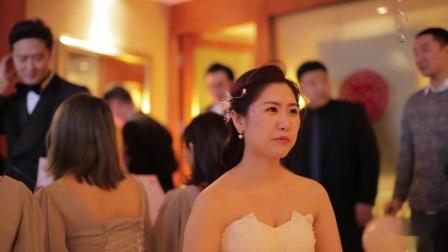 2018.12.30锦时TAN&JIAO婚礼快剪