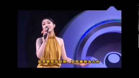 07十大中文金曲頒獎典禮 千嬅 化 CUT