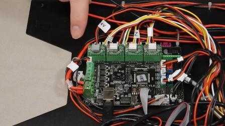 TMC2208静音步进驱动在3D打印应用-2
