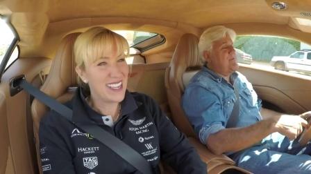 杰雷诺的车库 阿斯顿马丁Vantage试驾体验.