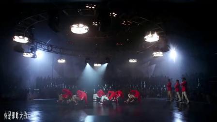 电影《舞力对决》街舞片段04