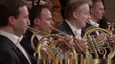 贝多芬《降E大调第三英雄交响曲》指挥:克里斯蒂安.蒂勒曼 维也纳爱乐 2008年维也纳金色大厅 - Christian Thielemann