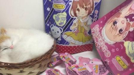 【可爱🐻宝宝🍹型糖果🍬】