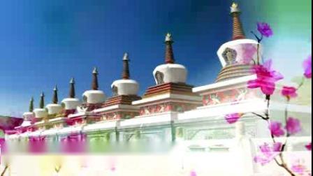 3145865_藏族舞蹈《吉祥谣》LED背景视频