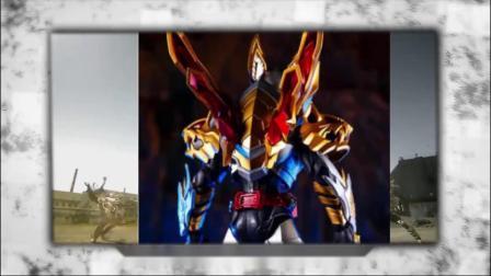 铠甲勇士:帝皇侠究极形态曝光,颜值秒五铠!瞬间勾起童年回忆