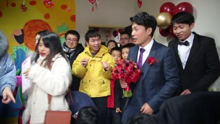 2018-12-30张枫,胡梦佳MV