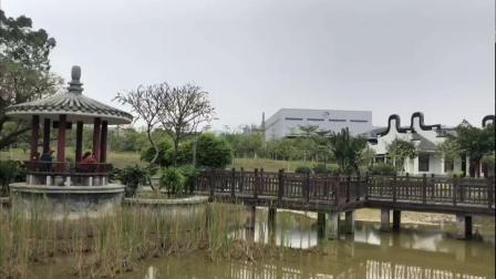 甘竹山公园