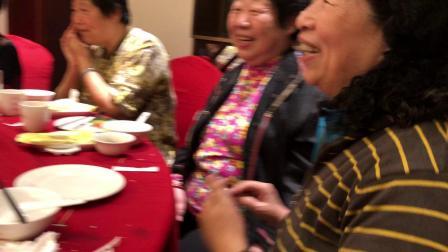 上海6日游(2018、10、20)