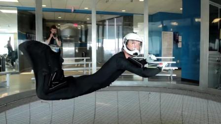 飞行基础-1A-基本身体姿态与ROM练习
