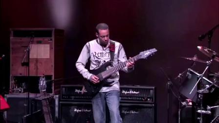 Hell's Kitchen & Lines In The Sand - Mike Portnoy, Sheehan, Macalpine, Sherinian