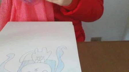 教我的卡通形象绘画