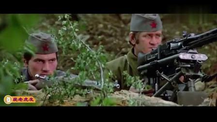 一部78年上映二战谍战电影堪比南斯拉夫电影《桥》永远的经典