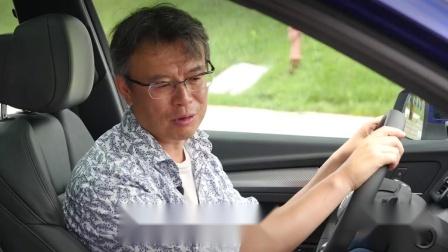 """【视频】《夏东评车》试驾新一代奥迪Q5L——体验""""L""""之外的价值_车家号_汽车之家(1)"""