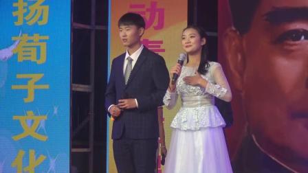 兰陵县第一中学第三届校园文化艺术节文艺汇演