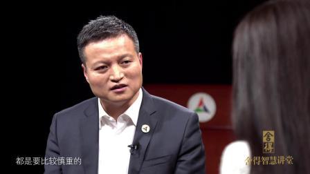 第37期 杨宇军:前国防部发言人的侠胆与柔肠