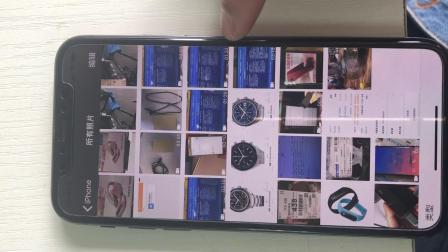 读卡器苹果手机导出照片教程