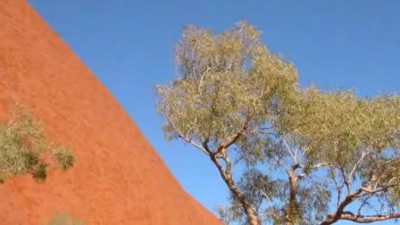 A Walk around a Uluru 0 14