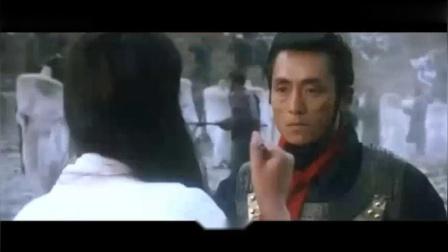 张艺谋巩俐难得的一次共同出演电影,主题曲焚心似火太虐心