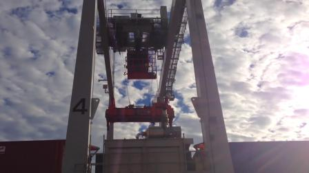 Geobear_国外港口地基沉降修复案例