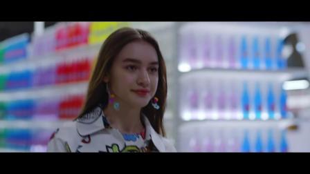 韩国易买得超市智能购物车eli