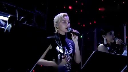 《斗牛》Bull Fighting -  20180910 Chenyu Hua Mars Concert 2018