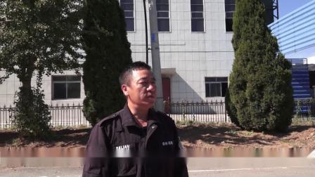 大连市甘井子区第一专业森林消防队培训演练视频