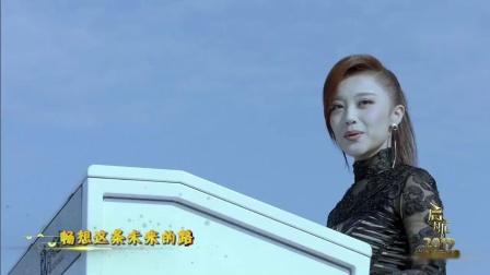 [启航2019]-与时代共舞玖月奇迹百人双排键奏响港珠澳大桥